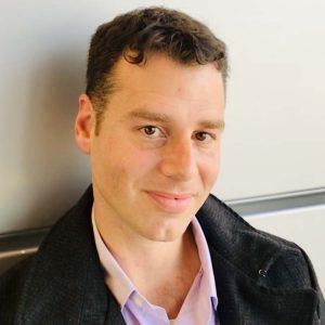 Assistant Professor Yaron Fuchs