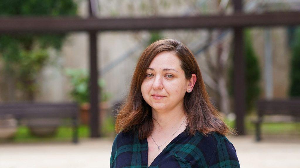 נטלי ברגר השלימה תואר ראשון ושני בפקולטה להנדסת סביבתית בטכניון, והשנה היא צפויה להשלים את התואר השלישי בפקולטה להנדסה ביו-רפואית