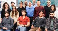 Prof. Shahar Kvatinsky Research group