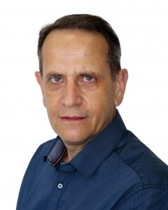 פרופ' דוד גרינבלט