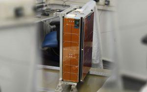 מקלט המשימה הייחודי ללוויינים זעירים