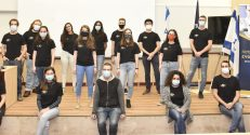 The 2020 iGEM winners from Technion Israel