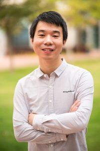 Dr. Kexiu Rong