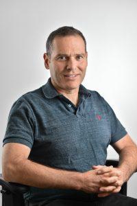פרופ' רון קימל