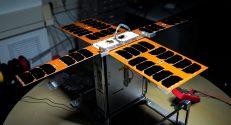 The nanosatellite