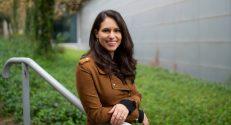 Assistant Professor Arielle Fischer