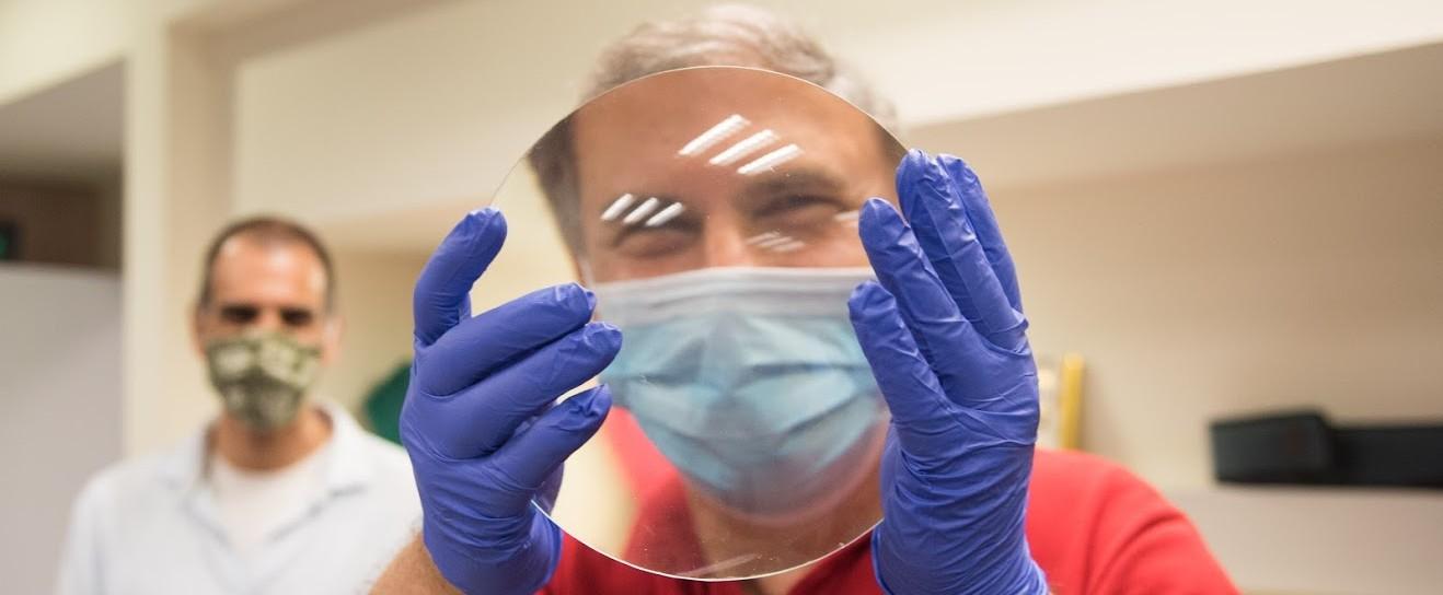 שלושה ניסויים מהטכניון ישוגרו לתחנת החלל הבין-לאומית
