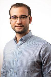 Prof. Joachim Behar