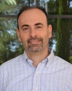 Professor Boaz Pokroy